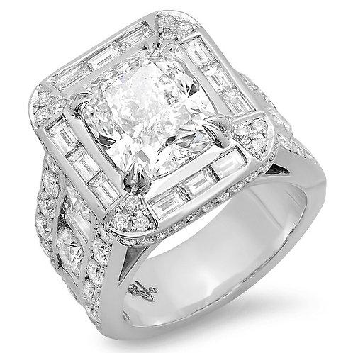 Nicosia Engagement Ring