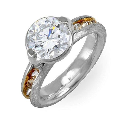 Munich Engagement Ring