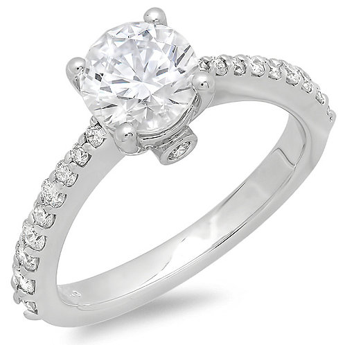 Oneonta Engagement Ring.