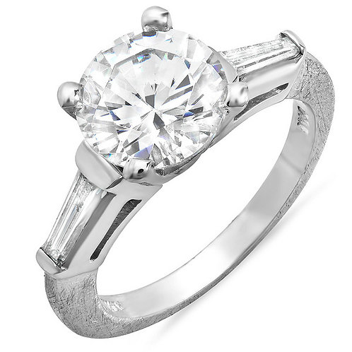 I'm Yours Engagement Ring.