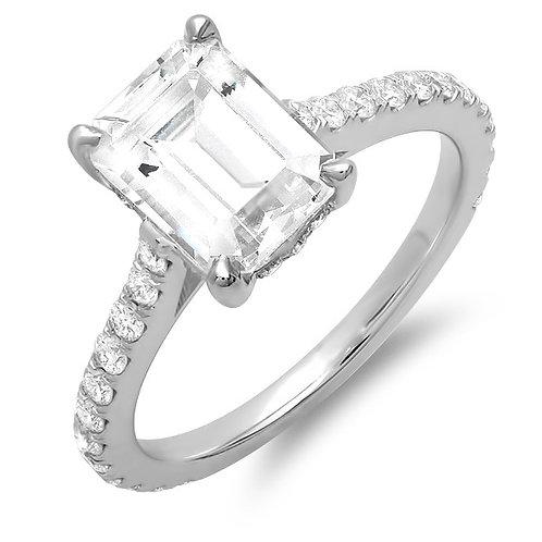 San Sebastian Engagement Ring