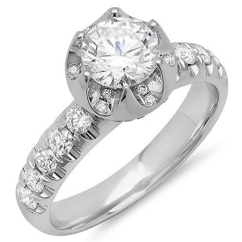 Erice Engagement Ring