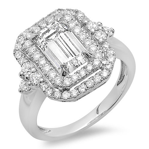 Praiano Engagement Ring