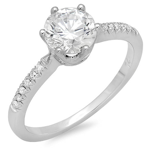 Modica Engagement Ring
