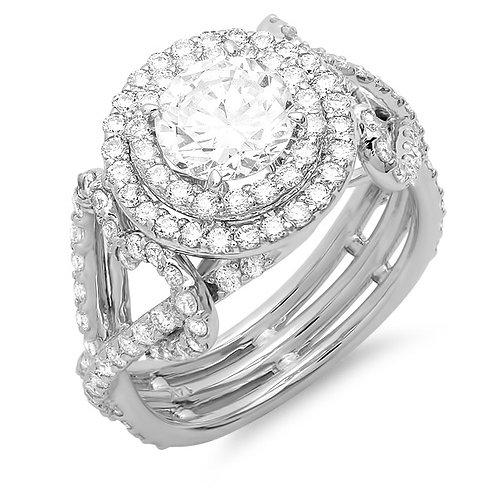 San Juan Engagement Ring