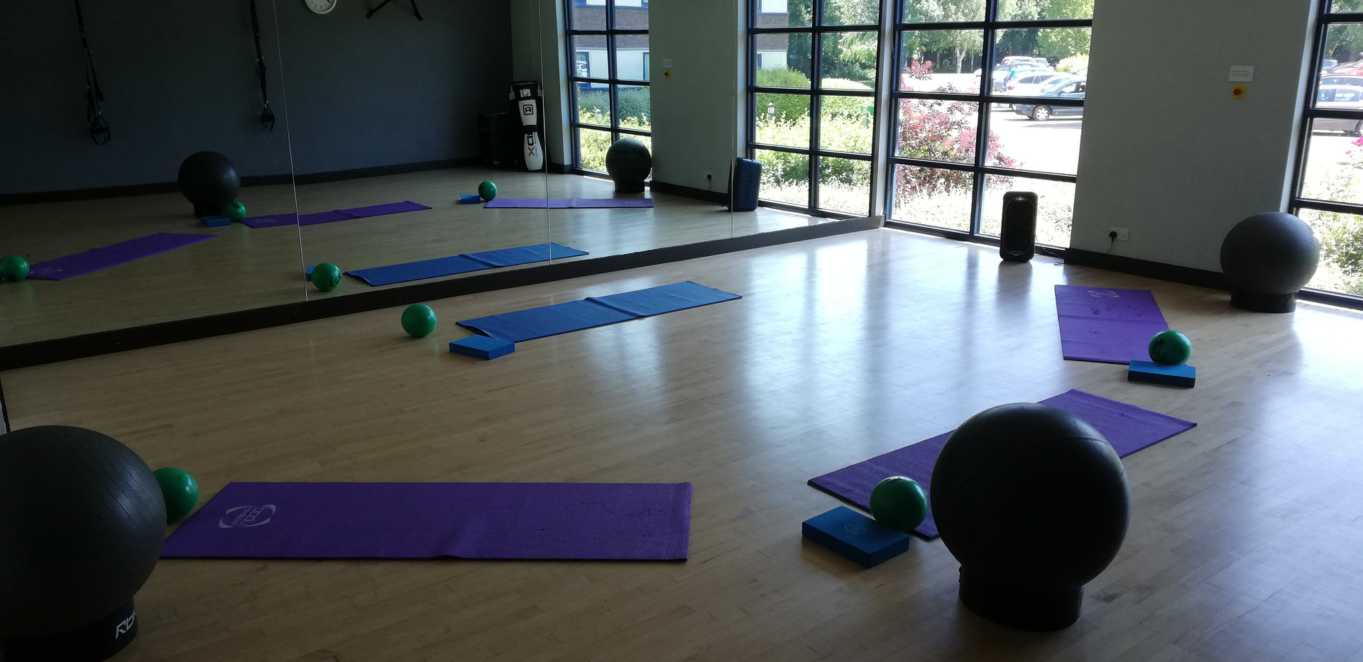 Pilates Class and Physio Shepperton