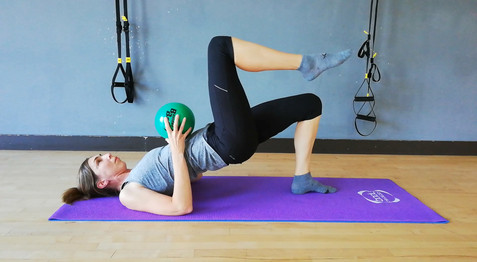 Physio Pilates Class Shepperton Walton on Thames