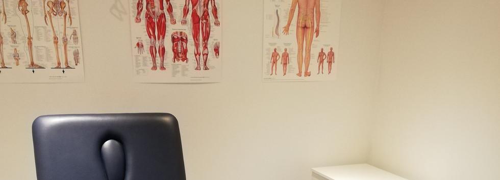 Physio treatment shepperton Surrey