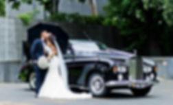 Milwaukee Rolls-Royce Luxury Limo