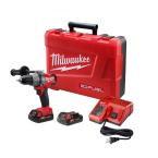 Milwauke Cordless Drill Set
