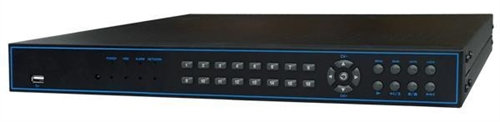 SecuNext SN-16-480H-COMPACT 500GB Network Standalo