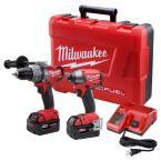Milwauke Cordless Drill Power Pack