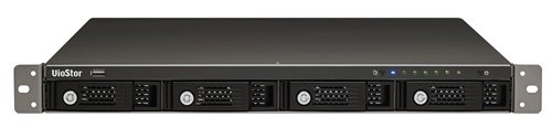 QNAP VS-4012U-RP-PRO-US 4 Bay 12 Channel NVR