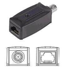 IP (Ethernet) Over Coaxial and extender up to 600
