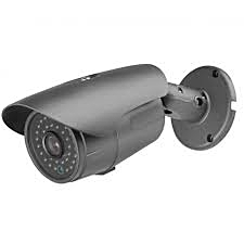 HD CVI 1080P FIXED LENS IR BULLET CAMERA 2 MP