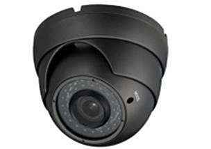 HD CVI 1080P VARI-FOCAL IR TURRET DOME CAMERA
