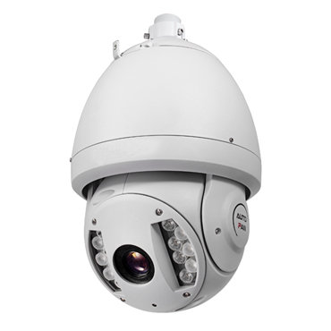 2 Megapixel HD Network Night Vision IR PTZ