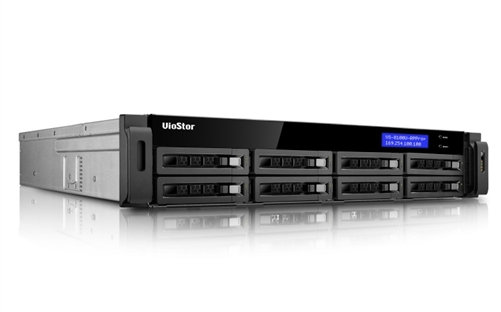 Qnap VS-8132-PRO+-US 24 Channel NVR