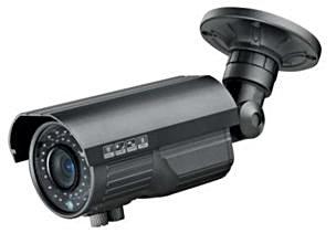 HD-CVI vari-focal BULLET CAMERA