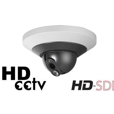 2 Megapixel 1080p HD-SDI Day/Night Weather Proof
