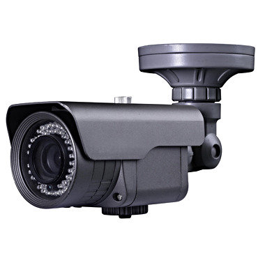 720P OUTDOOR IR HEAVY DUTY VARI-FOCAL BULLET LONG