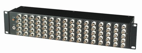 16 Inputs to 64 Outputs Video Distributor