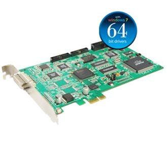Aver NV6240EX8 - 8ch hybrid DVR card (PCI-E), 240