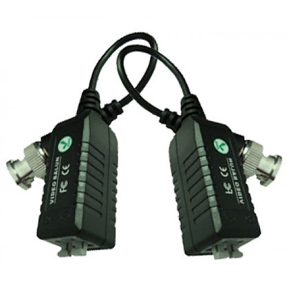 Passive Video Balun Video Only