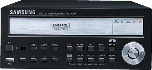 SRD-470D