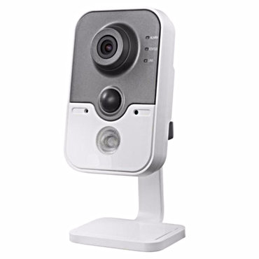 3MP HD CUBE IR NETWORK CAMERA