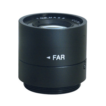 6MM TOPMASS MANUAL MONOFOCAL LENS