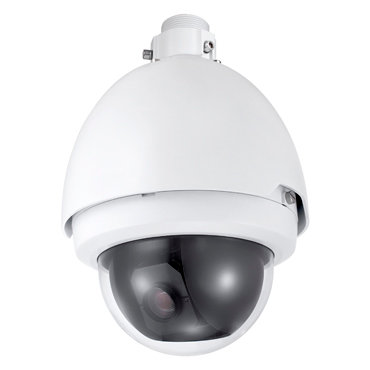 2 Megapixel HD Network PTZ Speed Dome Camera