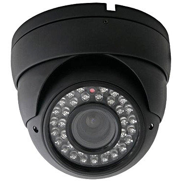 HD 800TVL Indoor/Outdoor Day/Night Vari-focal IR