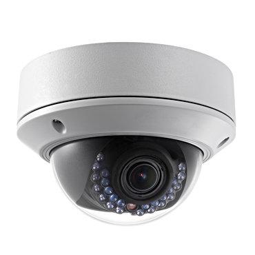 HD 1080P TVI Vari-Focal IR