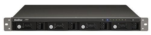 QNAP VS-4008U-RP-PRO-US 4 Bay 8 Channel NVR