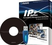NUUO NH-4000-DUAL LAN OPTION Dual gigabit etherne