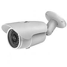 PRO SERIES HD 1080P VARIFOCAL BULLET CAMERA