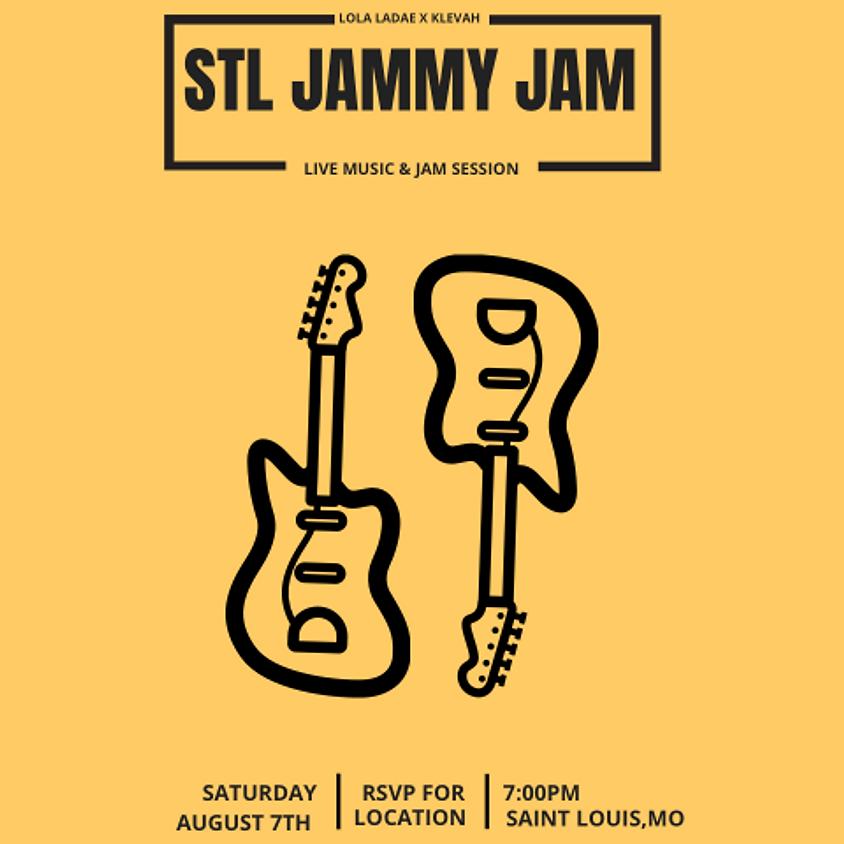 STL Jammy Jam