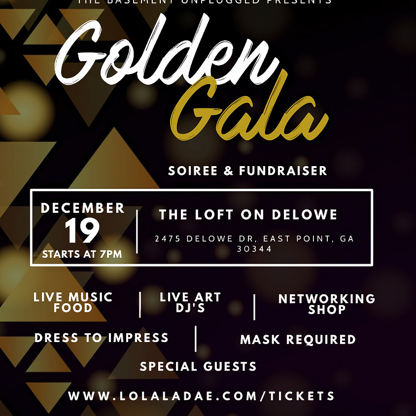 Golden Gala
