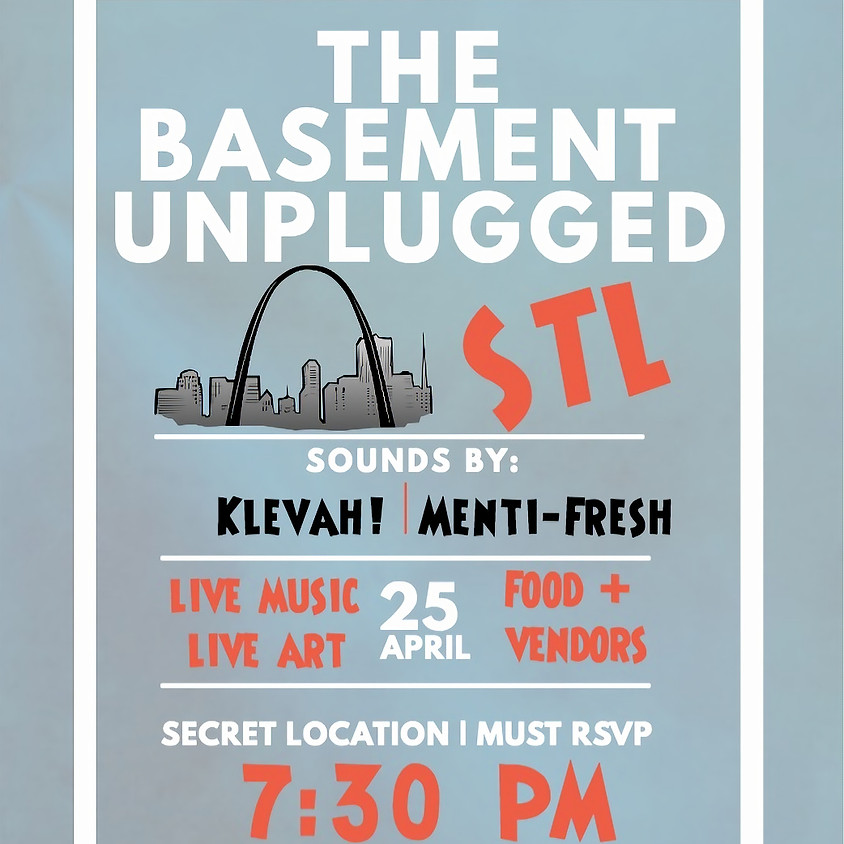 The Basement Unplugged: STL (ep.009)