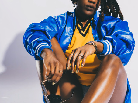 """Broken but resilient Lola Ladae´ releases relatable single, """"Sanity"""""""