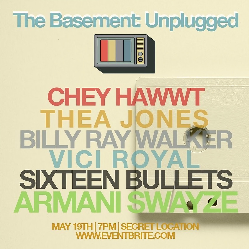 The Basement: Unplugged