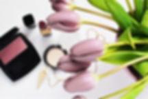 Composição & tulipas