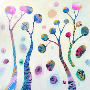 Gum tree jazz