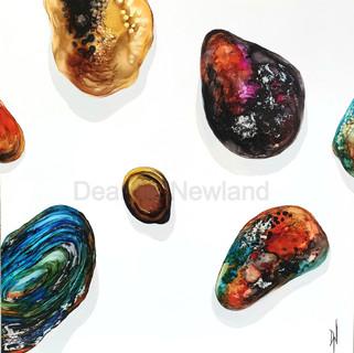 Wsahed up gems 1