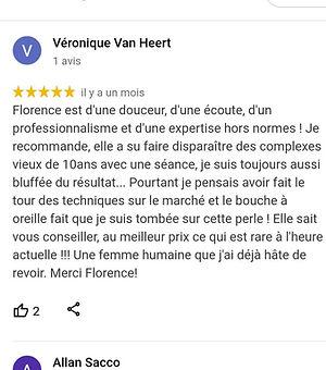 Avis Van Heert Véronique