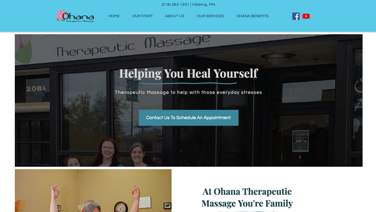 Ohana Therapeutics