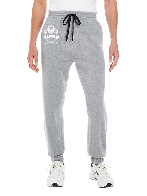 Burnside Unisex Fleece Joggers