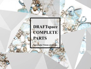 DRAFTspace COMPLETE PARTS