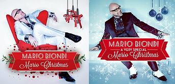 Mario Biondi Christmas
